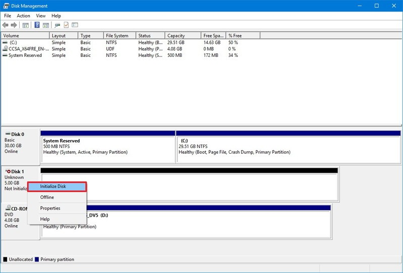I don't see my Secondary Hard Disk Drive (HDD) | ZOTAC