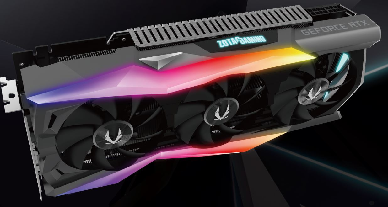 The Best Graphics Cards in 2018 | ZOTAC