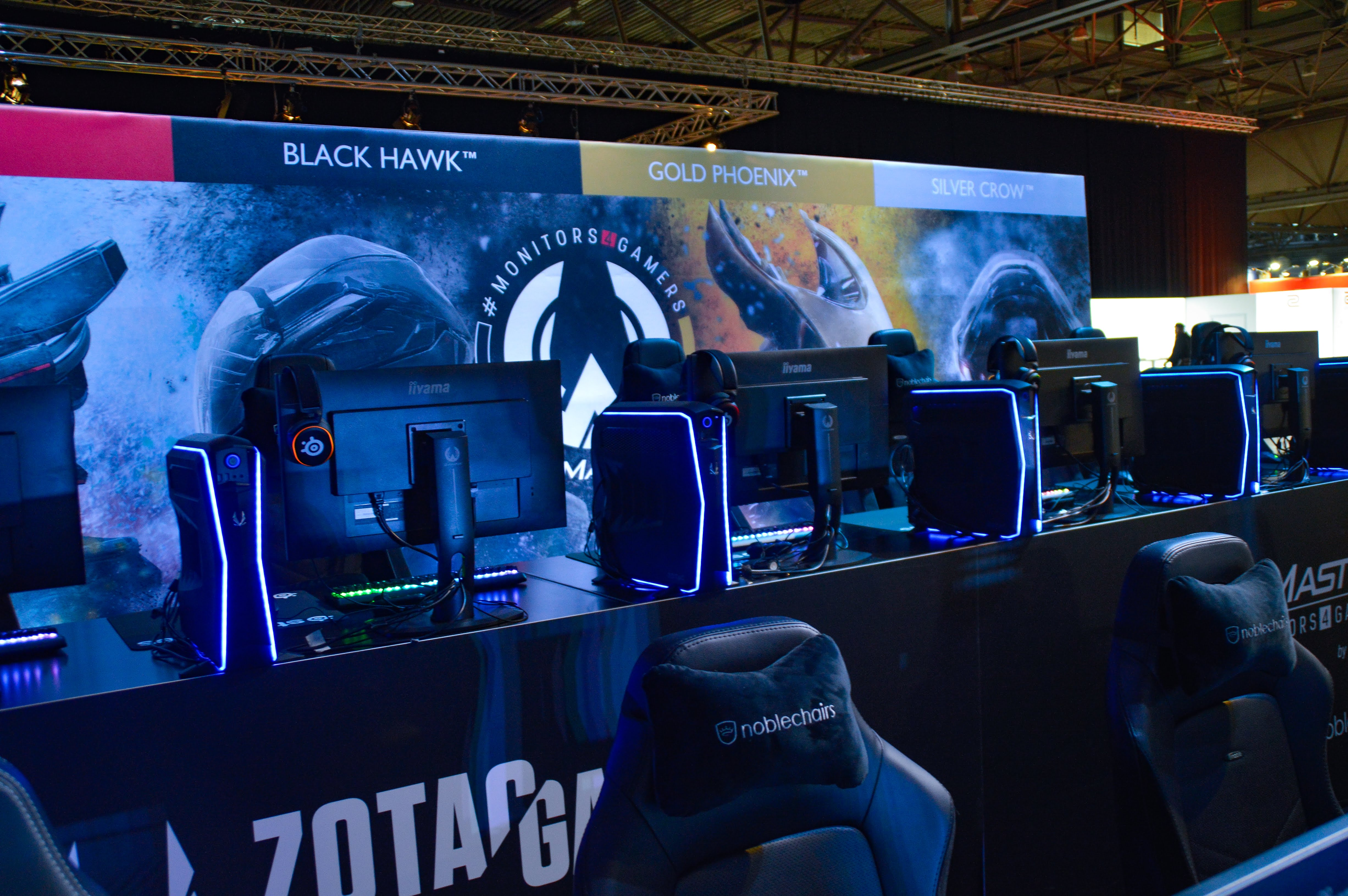 ZOTAC in Action - February 2019   ZOTAC