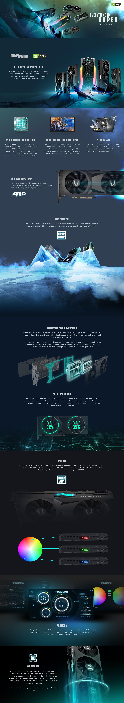 ZOTAC GAMING GeForce RTX 2060 SUPER AMP | ZOTAC
