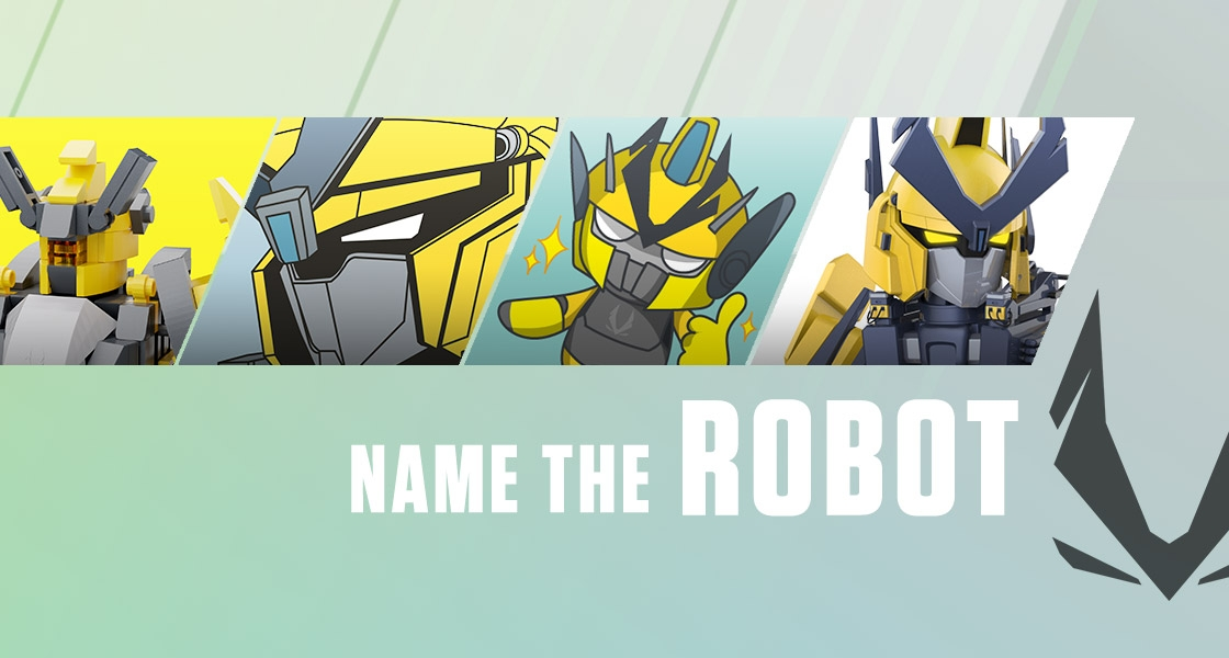 Name the ZOTAC GAMING Robot