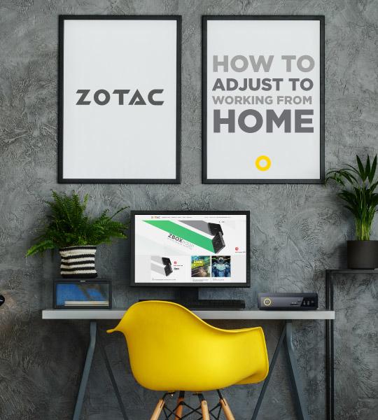 居家抗疫:5 種方法增加在家工作的效率