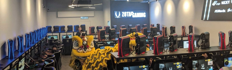 ZOTAC in Action - October 2019