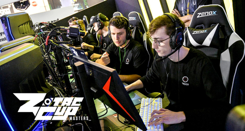 Taking a closer look at the ZOTAC CUP MASTERS Asia Regional Finals