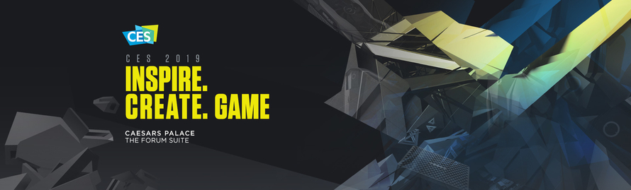 INSPIRE, CREATE, GAME WITH ZOTAC AT CES 2019