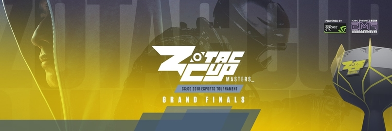 ZOTAC BRINGS THE LARGEST CS:GO TOURNAMENT AND THE NEXT-GEN GRAPHICS CARDS TO HONG KONG