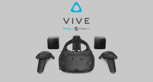 HTC Vive powered by ZOTAC GeForce ® GTX 980 Ti