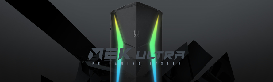 ZOTAC GAMING LAUNCHES ITS MOST POWERFUL GAMING PC MEK ULTRA