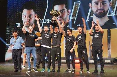 MIBR TALKS ZOTAC CUP WIN
