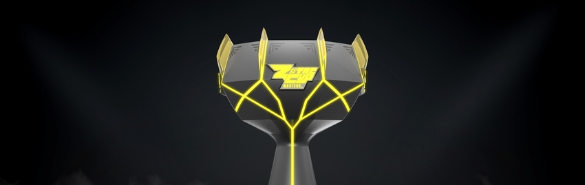 A LOOK INTO THE MAKING OF A SYMBOL - THE ZOTAC CUP MASTERS TROPHY