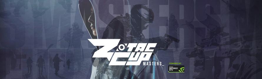 ZOTAC CUP MASTERS 2018《CS:GO》亞洲區決賽正式引爆  最後八強競逐總決賽參賽資格