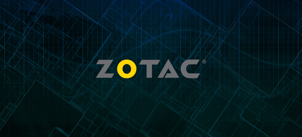 ZOTAC engineers more power into your game