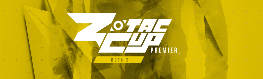 THE NEW ZOTAC CUP PREMIER KICKS OFF ITS FIRST AMATEUR TOURNAMENT IN SOUTHEAST ASIA WITH DOTA 2