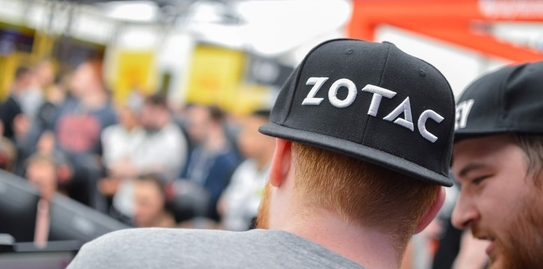 ZOTAC in Action - July 2018