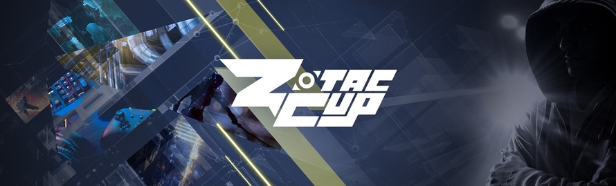 ZOTAC CUP NEWS - April 2021