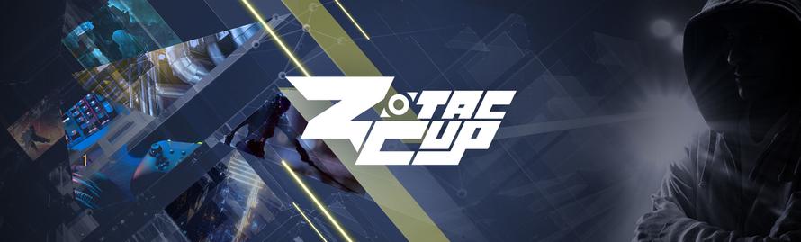 ZOTAC CUP 新聞 — 2020 年 4 月