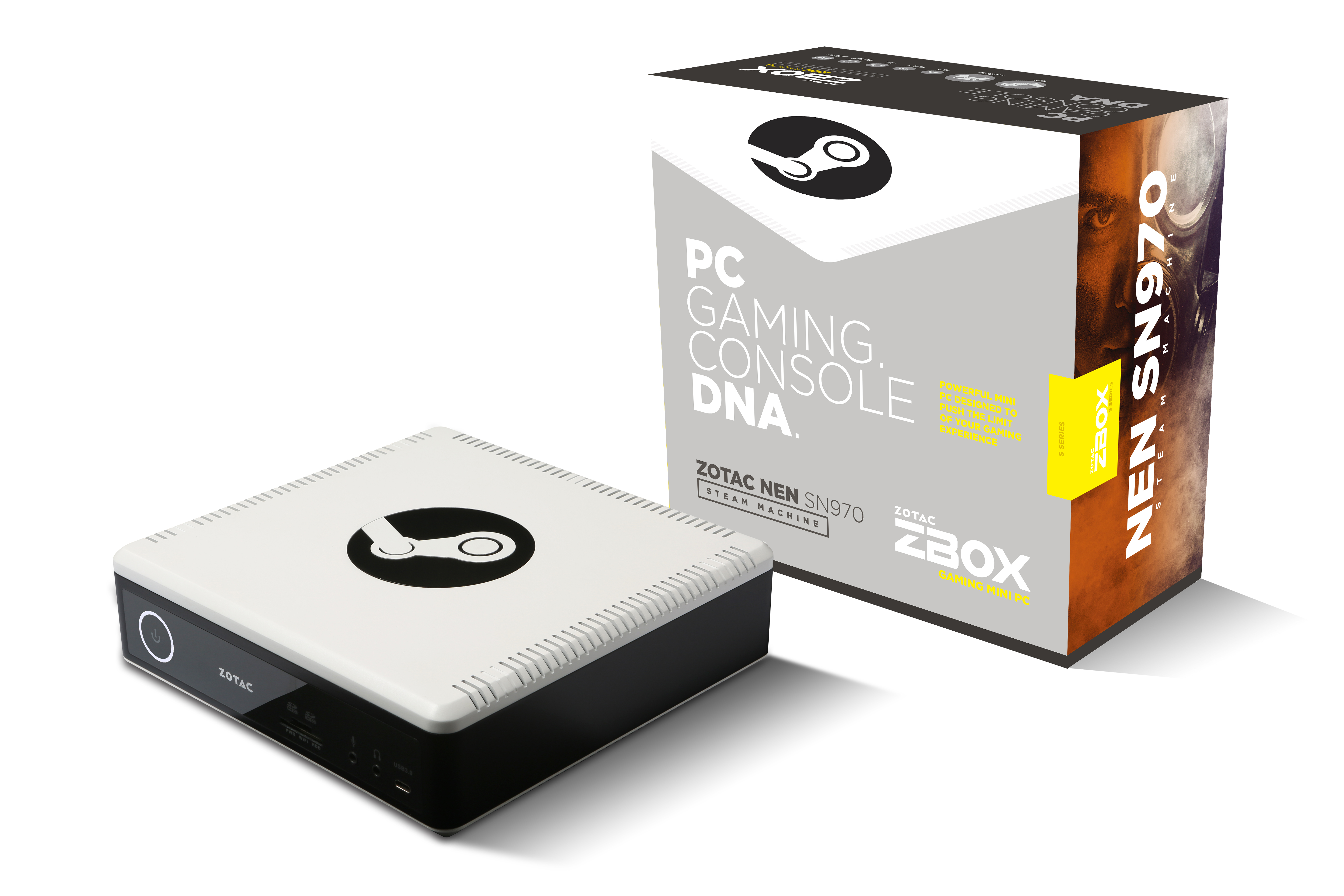 NEN Steam Machine | ZOTAC