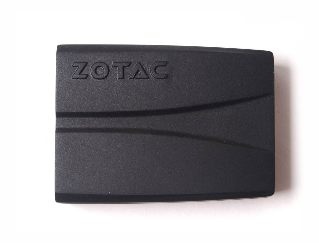 ZOTAC USB 3.0 to HDMI Adaptor