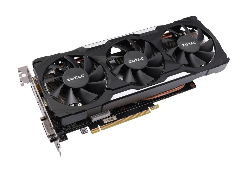 索泰 GeForce® RTX2060super-8GD6 霹雳版 OC HA