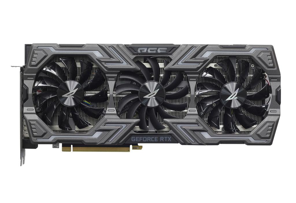 索泰 GeForce® RTX2070super-8GD6 玩家力量至尊PGF OC