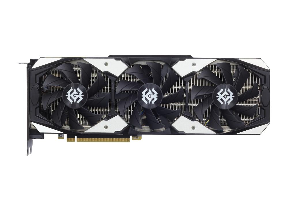 索泰 GeForce® RTX2060super-8GD6 X-GAMING