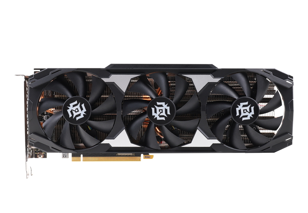 索泰 GeForce® RTX2070super-8GD6 X-GAMING OC V2