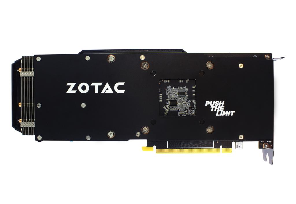 索泰 GeForce® RTX2060-6GD6 X-GAMING