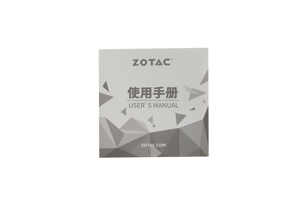 索泰 GeForce® RTX2060super-8GD6 X-GAMING OC V2