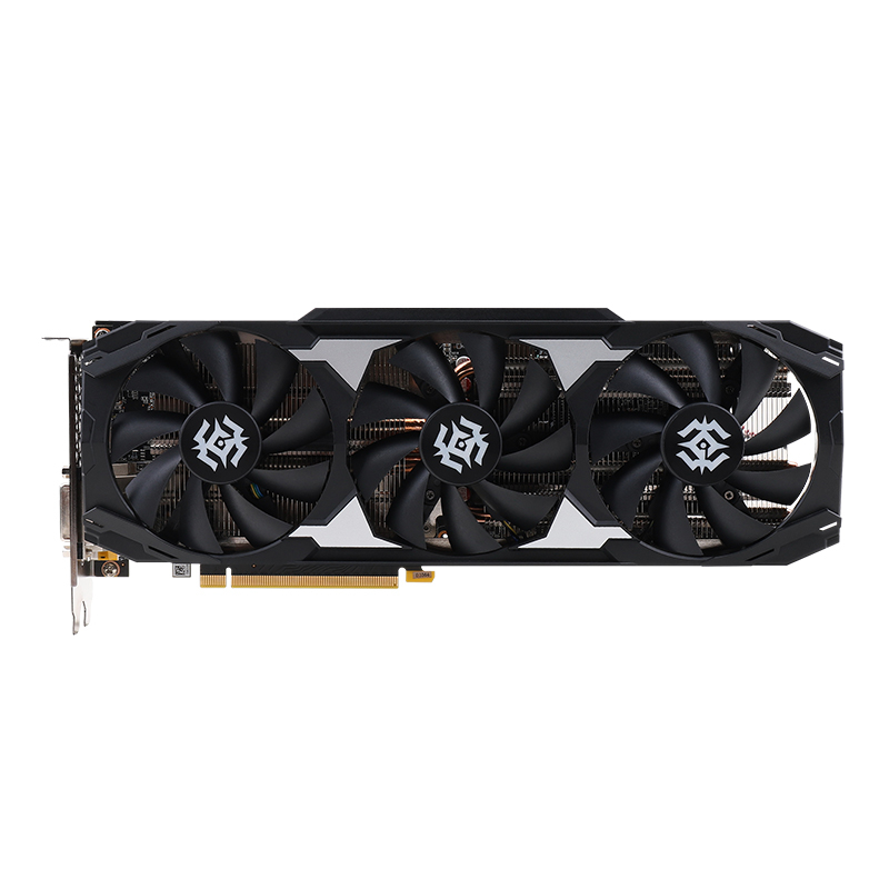 索泰 GeForce® RTX2070-8GD6 X-GAMING V2