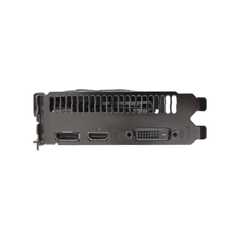 索泰 GeForce® RTX2070-8GD6 霹雳版 HA