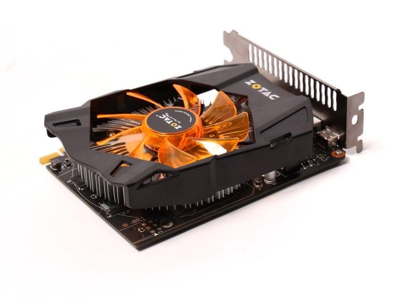 GeForce® GTX 750 1GB