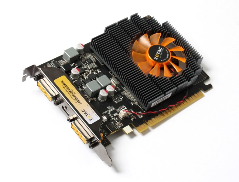 GeForce® GT 730 DDR3