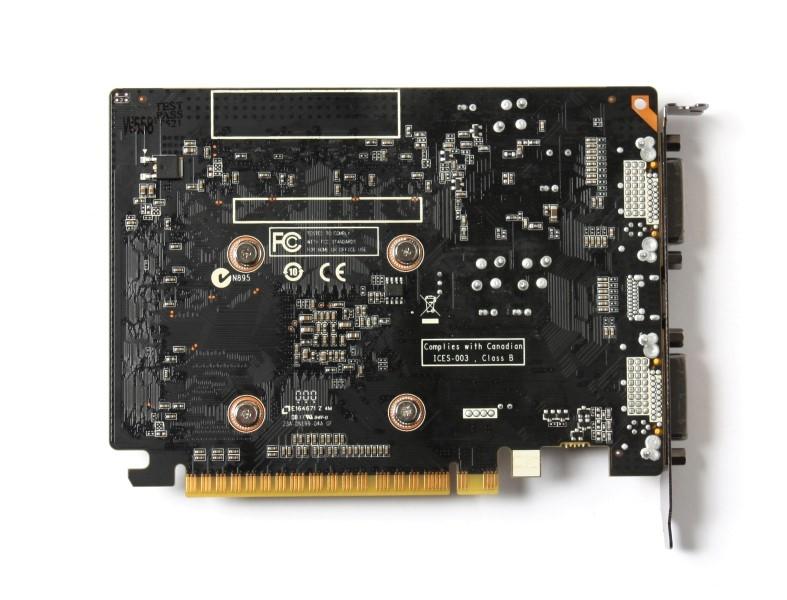 GeForce® GT 730 DDR3