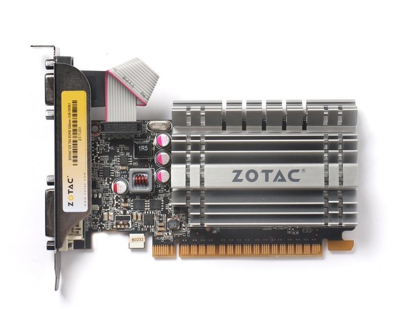 GeForce® GT 720 ZONE 1GB DDR5
