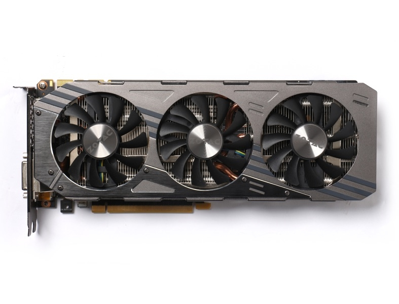 Unboxing zotac gtx 970 amp! Omega core edition (german) youtube.