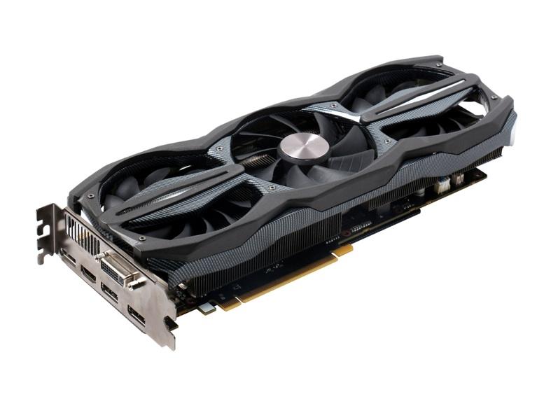 ZOTAC GeForce GTX 980 Ti ArcticStorm Video Card Review