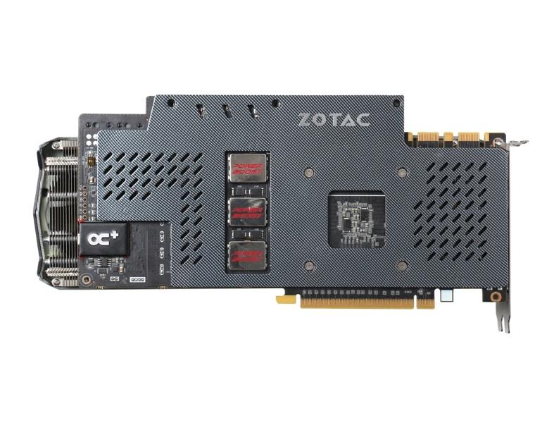 GeForce® GTX 980 AMP! Extreme | ZOTAC