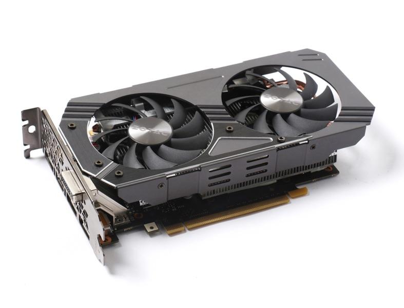 GeForce® GTX 960 2GB