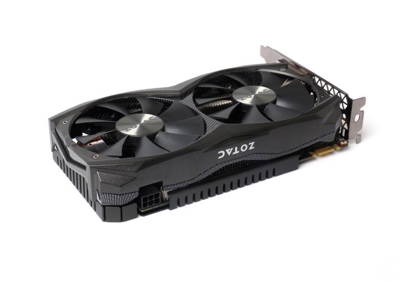 GeForce® GTX 960 AMP! 2GB