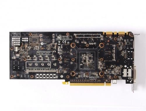 GTX 680 | ZOTAC