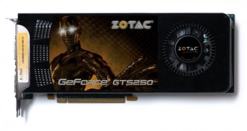 Nvidia geforce gts 250 graphics card   geeks3d.