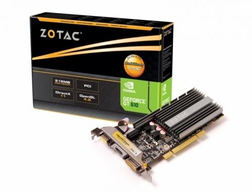 GeForce ® GT 610 PCI