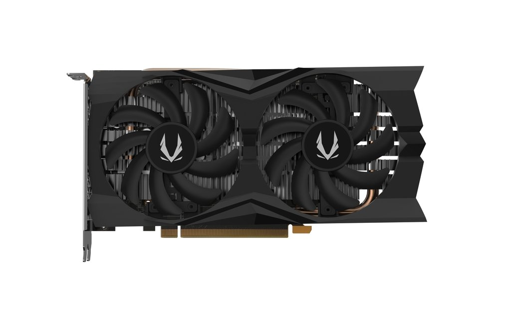 ZOTAC GAMING GeForce GTX 1660 Twin Fan