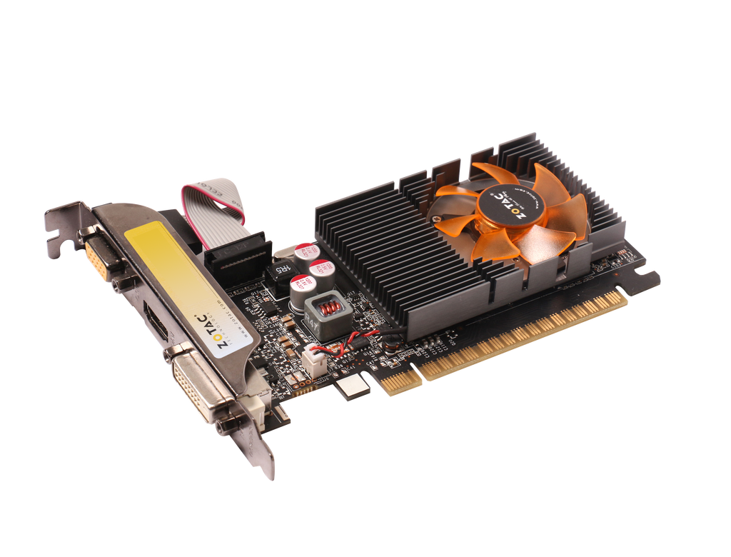 GeForce® GT 730 1GB DDR3