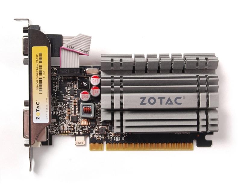 GeForce® GT 720 ZONE 2GB DDR3