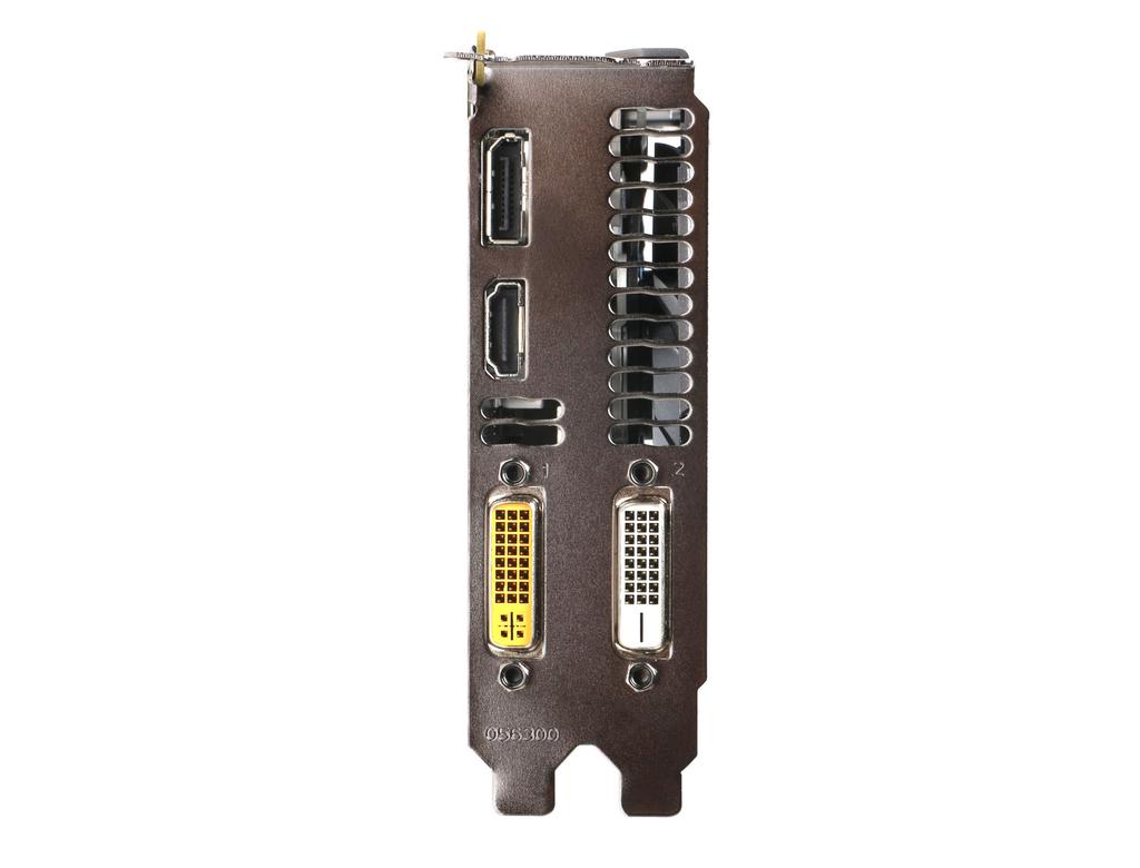 GeForce® GTX 950 OC