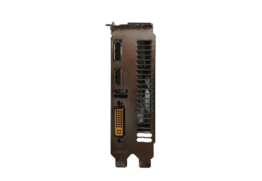 GTX 950 Low Power