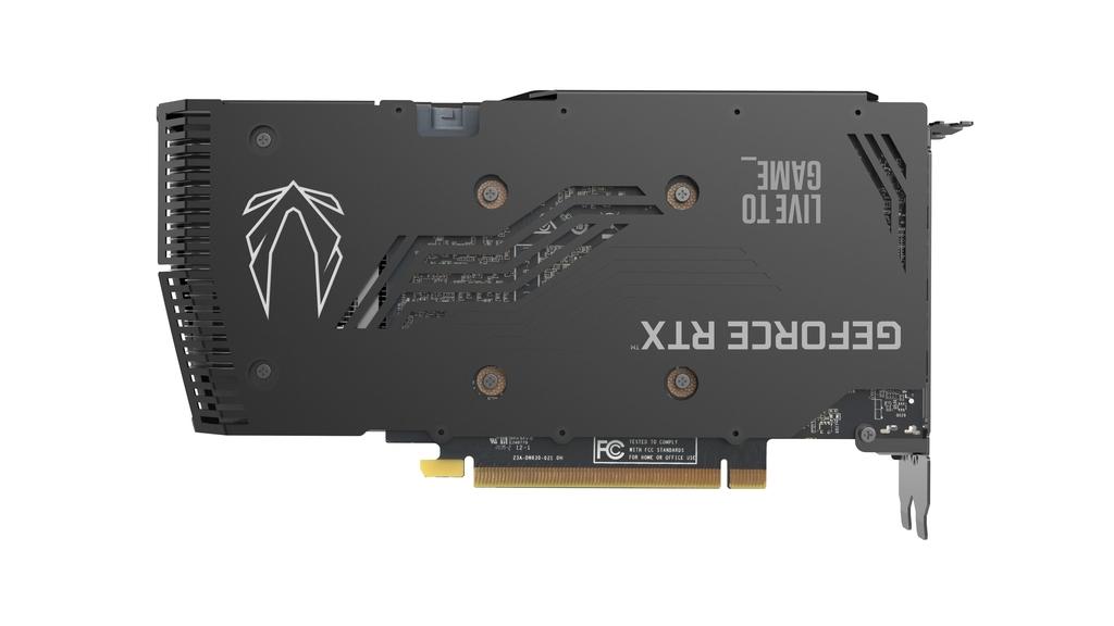 ZOTAC GAMING GeForce RTX 3060 Ti Twin Edge