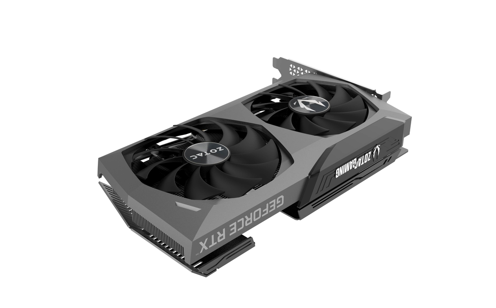 ZOTAC GAMING GeForce RTX 3070 Twin Edge