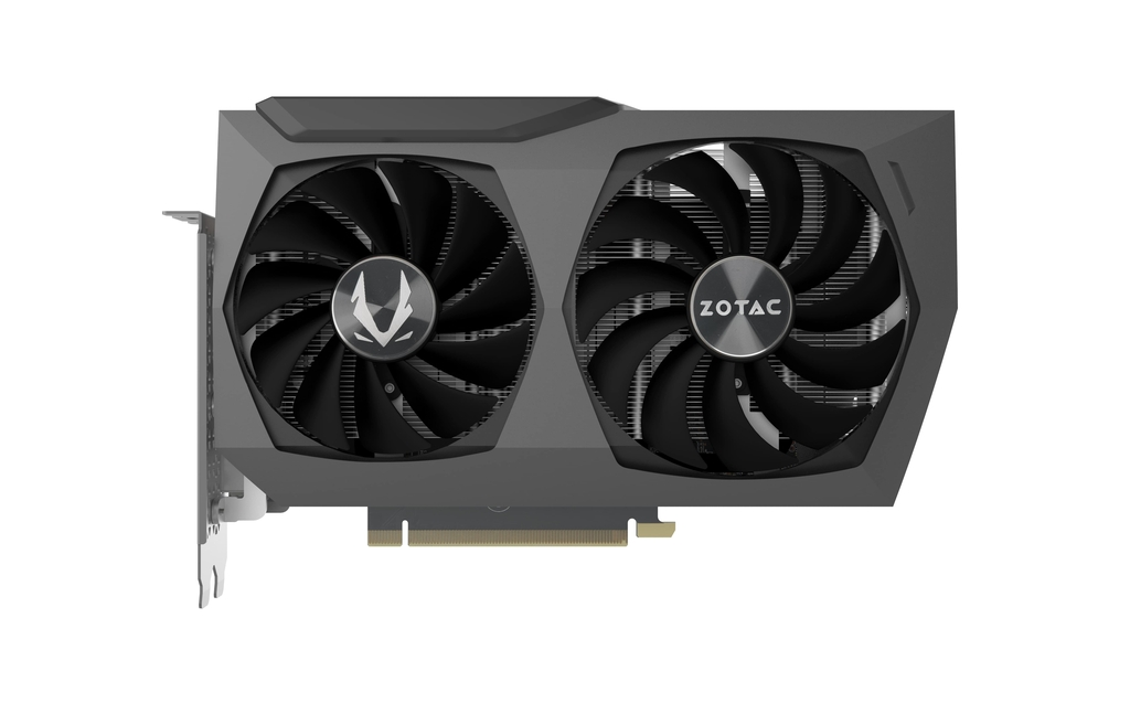 ZOTAC GAMING GeForce RTX 3070 Twin Edge LHR